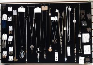 Jewelry Gift in Kelowna, BC | Burnett's Florist