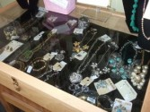 Jewelry Items A wide assortment of beautiful and affordable jewelry