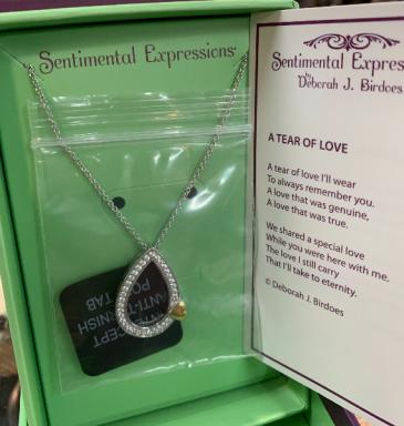 jewelry sympathy