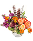 Jewels of Fall Floral Design