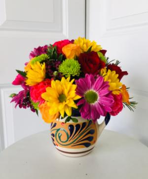 Jarrito Made in Mexico POPULAR in Whittier, CA | Rosemantico Flowers