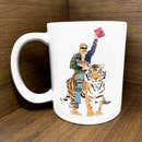 Joe Exotic  Tiger King Mug