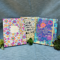Journals by NaturalLife