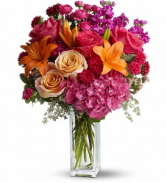 Joy Forever - 511 Vase Arrangement