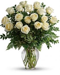 Joy Of 18 Roses Bouquet Bouquet