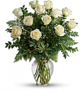 Joy Of Roses Bouquet floral arrangement