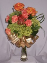 JOYFUL BELLA  - Prince George BC Flowers Flowers Fresh Just For You   Prince George BC:    AMAPOLA BLOSSOMS