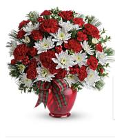 Joyful Gesture Bouquet