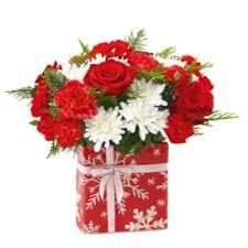 JOYFUL GIFT Christmas Arrangement