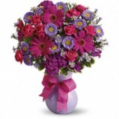 Joyful Jubilee Floral Bouquet