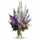 Joyful Memory Funeral Flowers