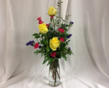 Joyful Thoughts Arrangement