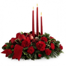Joyfull Christmas Centerpiece (SOLD OUT Centerpiece
