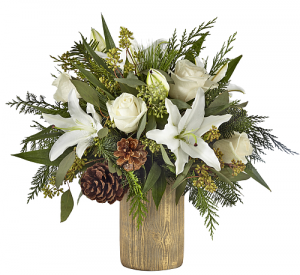Joyous Greetings Bouquet in Winnipeg, MB | CHARLESWOOD FLORISTS