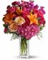 JOYOUS SPRINGTIME Vase Arrangement