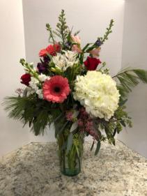 Joyous Vased