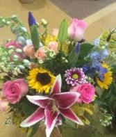 Joyus Blooms Arrangement