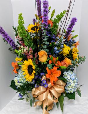 Jubilation!  in Douglasville, GA   The Flower Cottage & Gifts, LLC