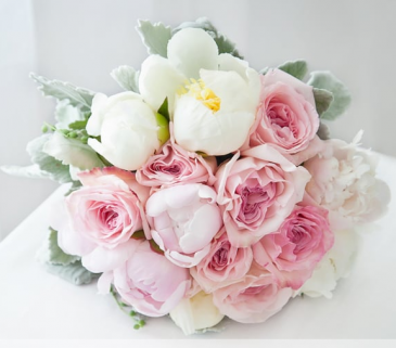 Julia Bridal bouquet