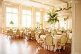 Juliet Balcony & Centerpieces