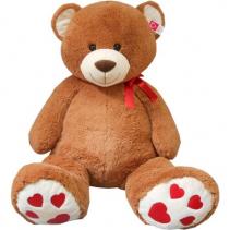 Jumbo Bear plush bear