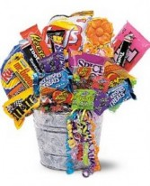 Junk Food  Bucket