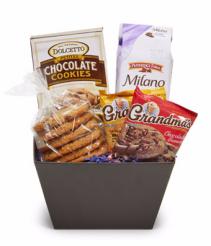 Just Add Milk gift basket