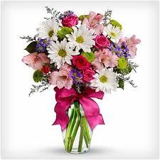Just Because Vase Arrangement