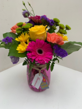 Just Because You're Special Fresh Arrangement