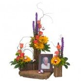 Just for Him - As Shown Arrangement