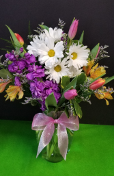 Just for Mom Mixed bouquet