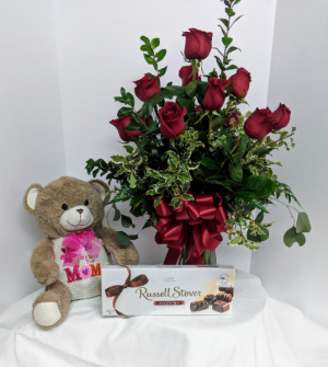 Just for Mom Mother's Day Special in Douglasville, GA | The Flower Cottage & Gifts, LLC