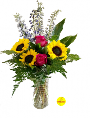 Just For You Our Very Own in Buda, TX | Budaful Flowers