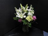 JUST FOR YOU Fresh Flowers