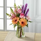 SO SPECIAL vase arrangement