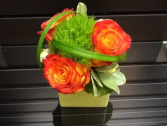 Just to Let You Know Fresh Floral Design