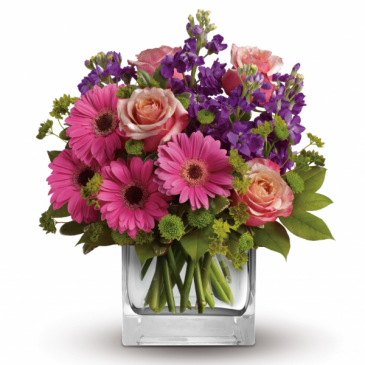 Flora  $48.95, $55.95, $65.95
