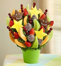 JUST TO SEE YOU SMILE Fruity Floret