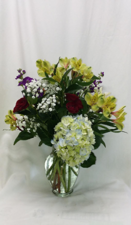 Kabloom Vase in Norway, ME | Green Gardens Florist & Gift Shop