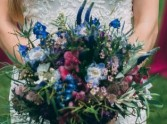 Kaitlin Wedding Bouquet