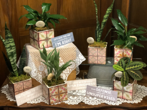 Kaleidoscope Planters Plant in Mazomanie, WI | B-STYLE FLORAL AND GIFTS