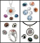 kameleon  Interchangeable Jewelry 50% off