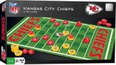 Kansas City Chiefs Checkers Gift
