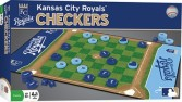 Kansas City Royals Checkers Gift