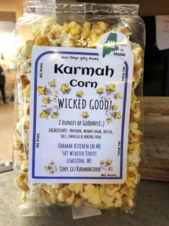 Karmah Corn Gift