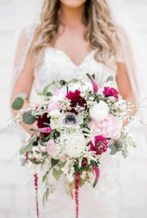 Kate's Bouquet  in Powder Springs, GA | PEAR TREE HOME.FLORIST.GIFTS