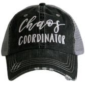 Katydid- Chaos Coordinator Cap