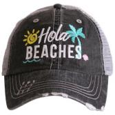 Katydid- Hola Beaches Cap