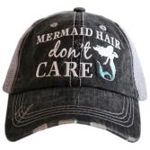 Katydid- Mermaid Hair Cap