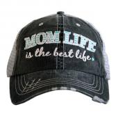 Katydid- Mom Life Cap
